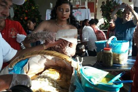 """Invita Patronato de la Feria Tlaxcala 2017 al """"Festival del Taco de Canasta y El Molote"""""""