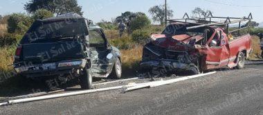 Accidente en San José Xicohténcatl enluta dos hogares