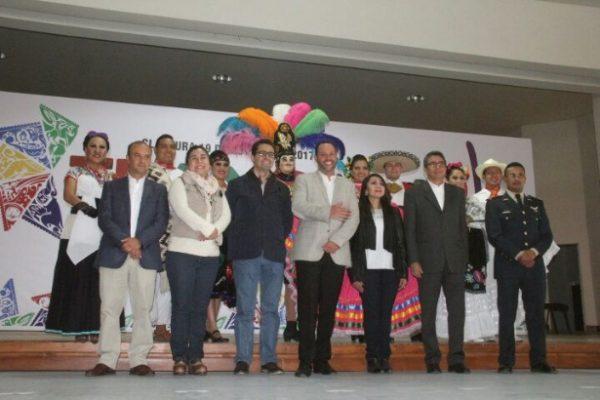 Cumplió la Feria de Tlaxcala 2017 con expectativas de la población: Carvajal Sampedro