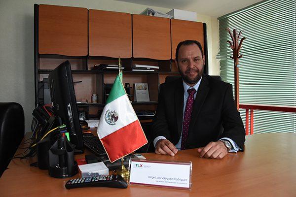 En 2018 iniciará operaciones Consorcio de Investigación y de Innovación de Tlaxcala