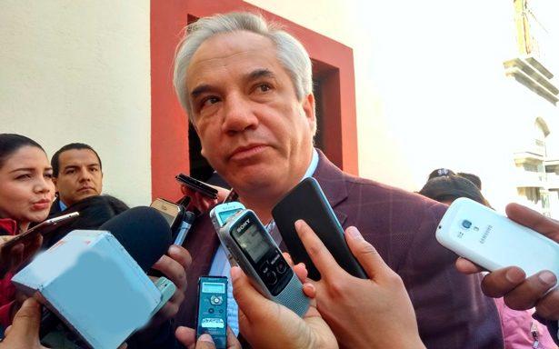 Propondrá Secte someter a Consulta Ciudadana la actualización de Ley de Movilidad