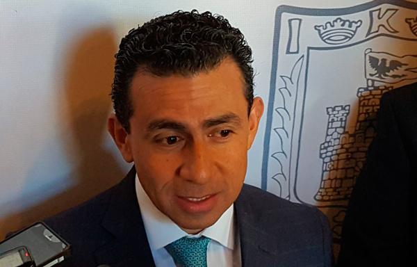 Garantizados los recursos para el Seguro Popular en 2018: Chemor Ruiz