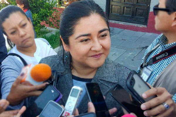 Asegura secretaria de Gobierno que Tlaxcala sigue siendo el tercer estado más seguro del país
