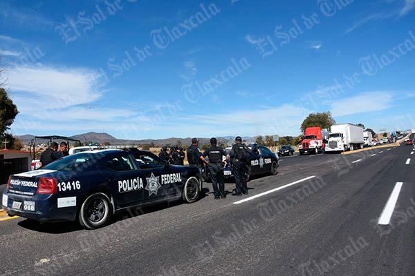 Calpulalpan, el municipio más peligroso por robos en carreteras