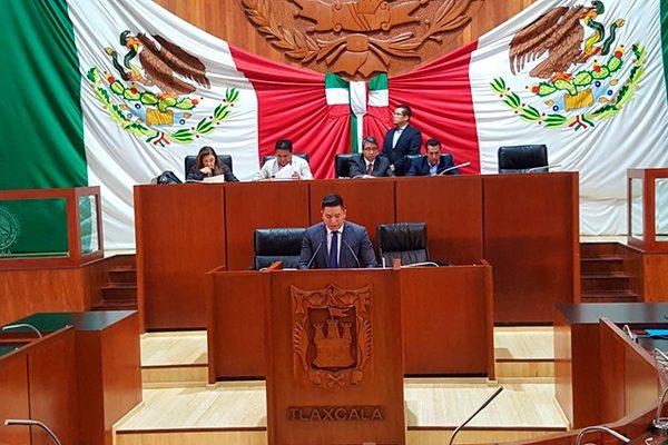 Amplía Congreso encargo  de Lizbeth González en  la Contraloría del ITE