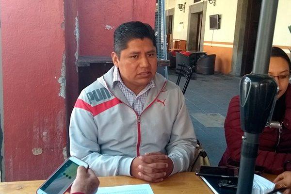 Denuncia Antorcha Campesina falta de sensibilidad política para atender delitos