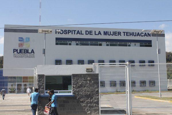 Muere gemelito de siete meses, fue abandonado por su madre en Puebla