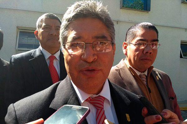 Confía rector en que el Congreso local apruebe  presupuesto a la UAT