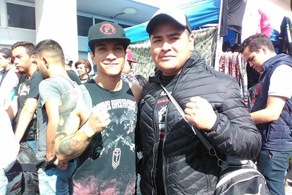 Destaca Tlaxcala en primer nacional de MMA amateur