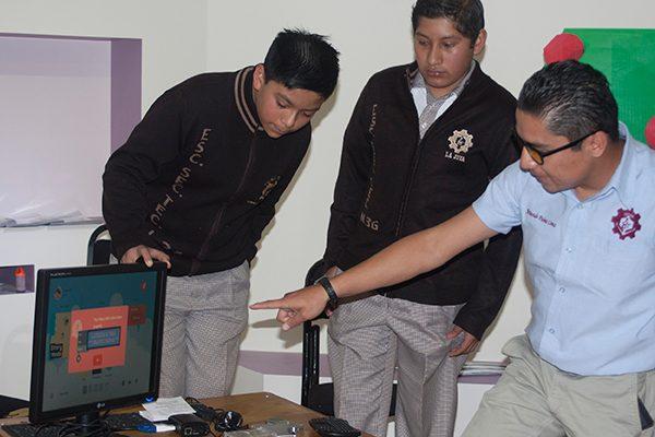 Alumnos de la Técnica 36 representarán a Tlaxcala en evento nacional de ciencia