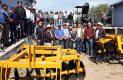 Apoya Gobierno estatal a productores para la mejora de maquinaria agrícola