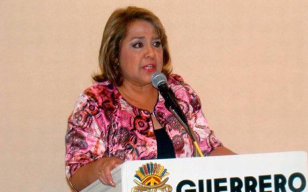 Atacan a balazos a Martha Garzón, exprocuradora de Guerrero