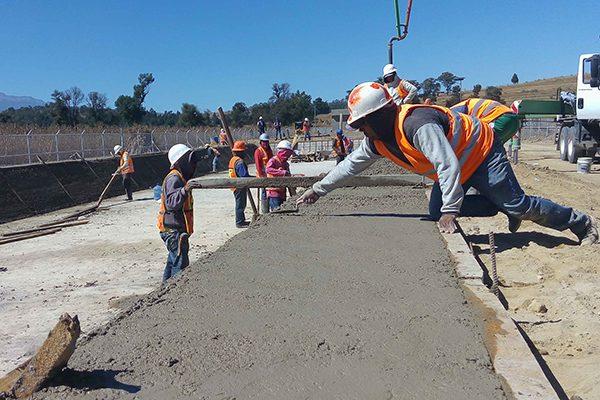 Construye Secoduvi planta de tratamiento de aguas residuales en Tepetitla