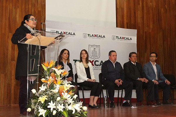 "Inicia en Tlaxcala la campaña ""Soy México"""