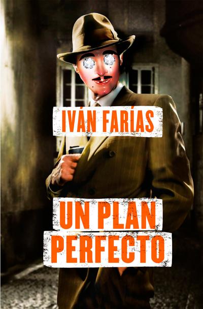 """Con """"Un plan perfecto"""", Iván Farías suma a su carrera un total de siete publicaciones editoriales. /EL SOL DE TLAXCALA"""