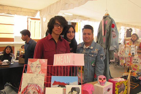 Con expo-venta, concluye Feria de Arte de la UAT