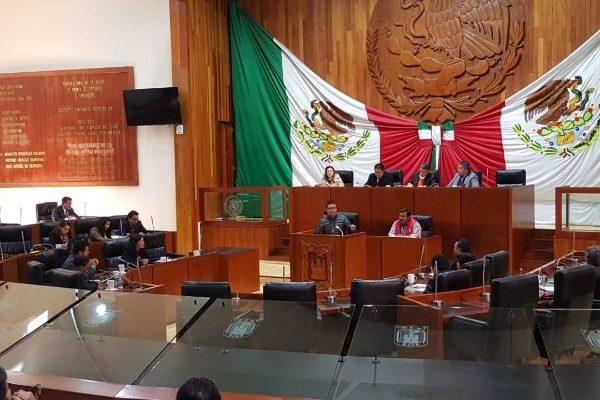 Autoriza Congreso deuda de 27.7 millones al ayuntamiento de Apizaco