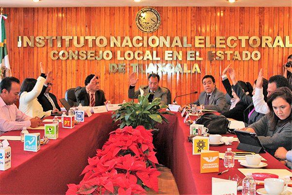 Hay coordinación estrecha entre el ITE y el INE: Lule