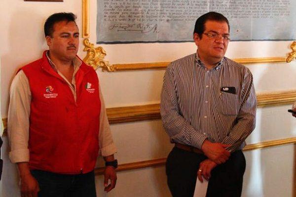 Otorgan 400 permisos para comerciantes de temporada navideña en Huamantla