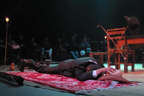 Ollin Teatro, abierto a la opinión del público