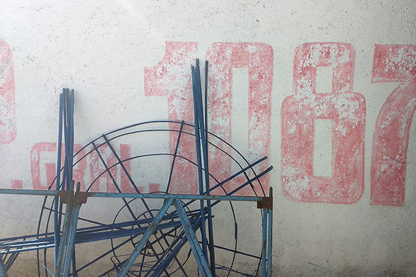 En San Cosme Xaloztoc hay pequeños talleres donde se trabaja bajo estrictas medidas de seguridad en el manejo de la pólvora. /Tomás BAÑOS