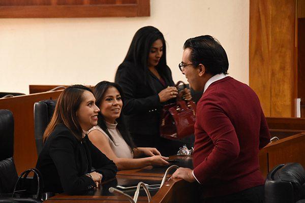 Suprimen diputados lecturas de Leyes de Ingresos Municipales
