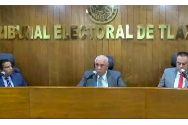 Deberá el ITE modificar  convocatoria para registro  de candidatos independientes