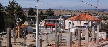 Abonaron obras estatales a cierre de año positivo en la industria de la construcción