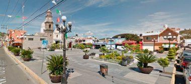 Reforzarán seguridad  en Zacualpan con  cámaras de vigilancia