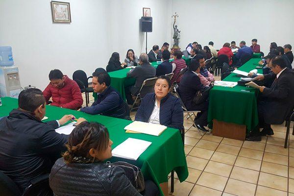 Intentan 33 comunas aumentar impuestos hasta un en 1000 %