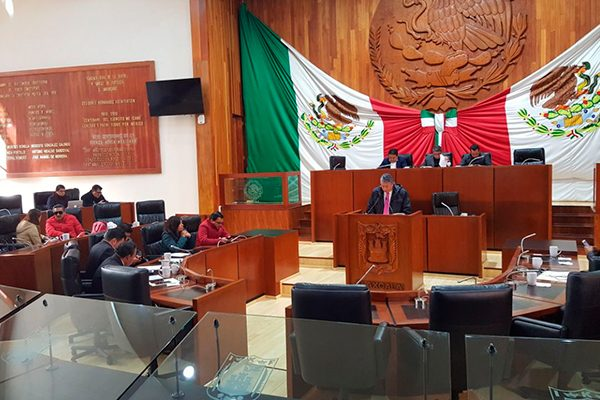 Reúne el PRI votos para no ratificar a Fernando Bernal como magistrado