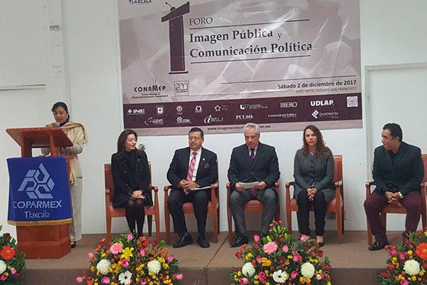 Urge dignificar la política:  empresarios y autoridades
