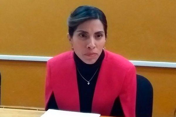 Reserva su opinión presidenta del ITE ante aprobación presupuestal 2018