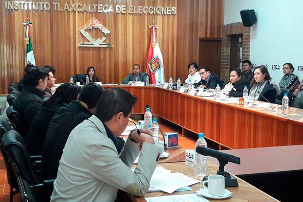 Podrán gastar entre 42 mil y 58 mil pesos precandidatos a diputados locales