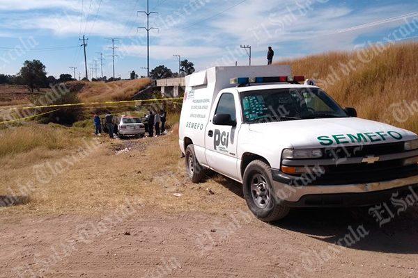 Hallan sin vida a taxistaen Teolocholco