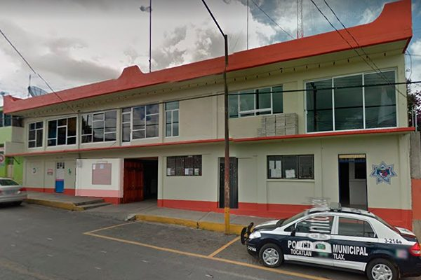 A pesar del disturbio hay estabilidad: alcalde de Tocatlán