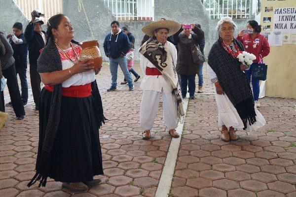 Impulsan Sepuede e Icatlax desarrollo de  comunidades indígenas