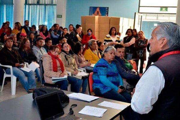 Impartirá Protección Civil Estatal talleres de prevención de desastres
