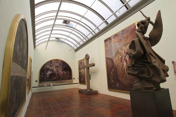 Respalda Instituto Tlaxcalteca de la Cultura promoción del arte