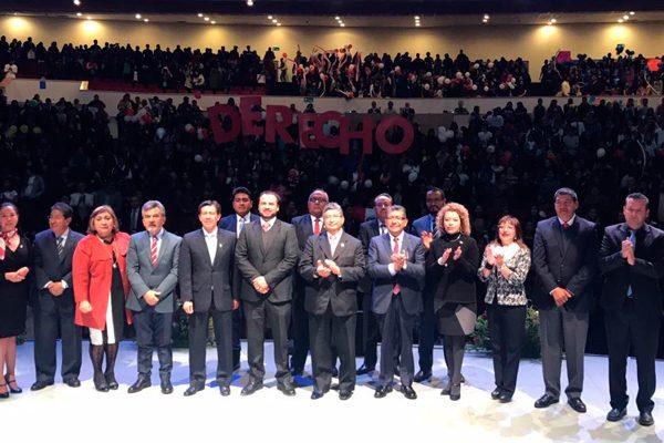 Se suman 700 alumnos de nuevo ingreso a la máxima casa de estudios de Tlaxcala