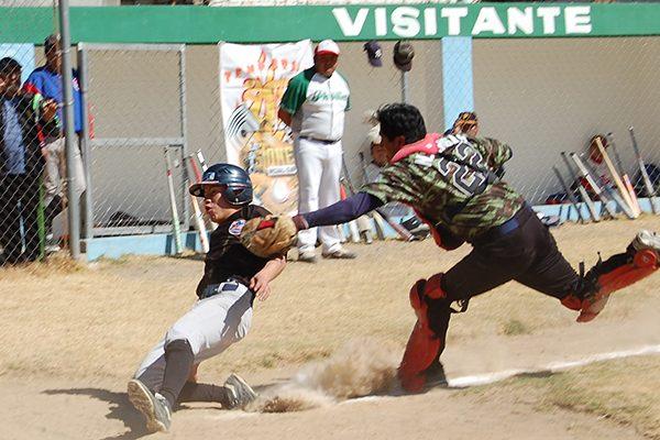 Continúa Habaneros invicto en beisbol