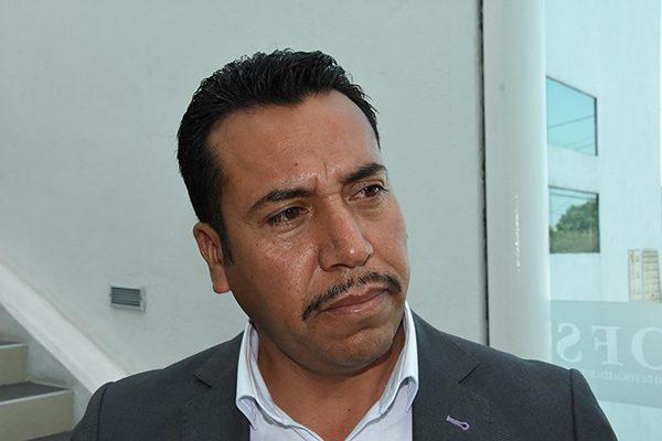 Analiza diputado local buscar dirigencia del PS