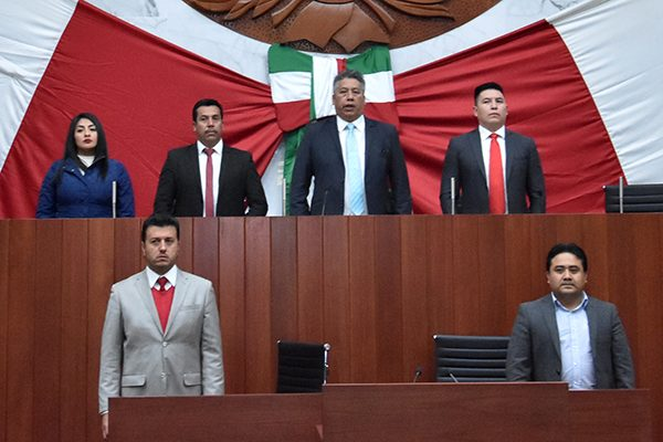 Discutirá Congreso integración del SEA