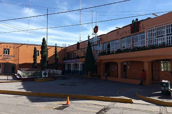 Despiden a policías en Tequexquitla; ya solo quedan seis