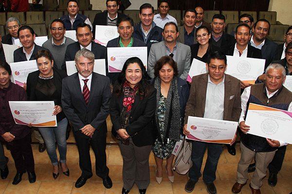 Con coordinación potenciaremos el desarrollo de Tlaxcala: Alvarado