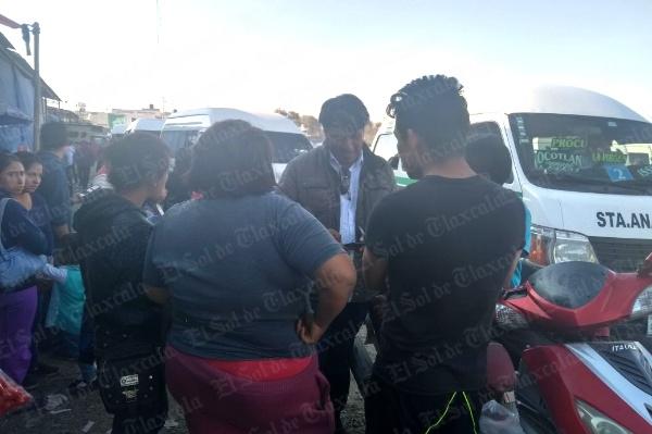Niega Margarita Zavala entrega de sopas a cambio del apoyo ciudadano