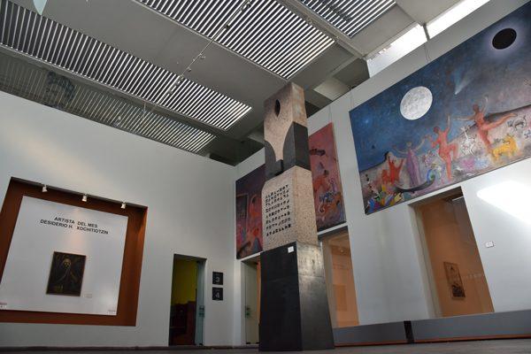 Ofrece Instituto Tlaxcalteca de la Cultura descuento del 50 por ciento en museos de Tlaxcala