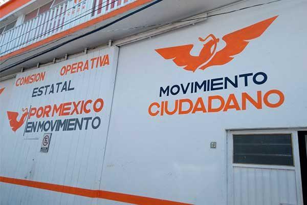 """Se fractura """"Por Tlaxcala al Frente"""""""