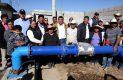 Rehabilita Gobierno del Estado pozo agrícola en Nativitas