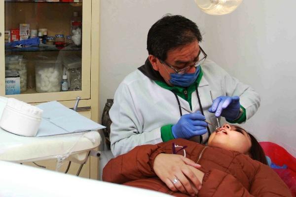 Ofrece Sesa servicios odontológicos en 76 unidades médicas